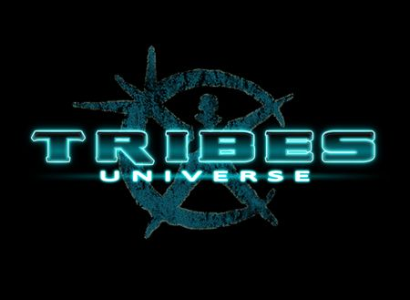 Tribes Universe, game, screen