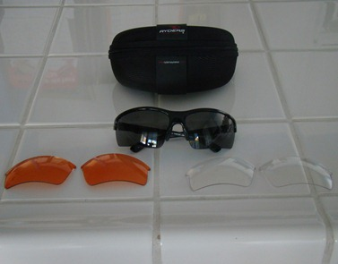 Ryders Sunglasses 005