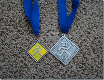 Davis Stampede Medals 002