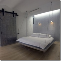 floating-bed