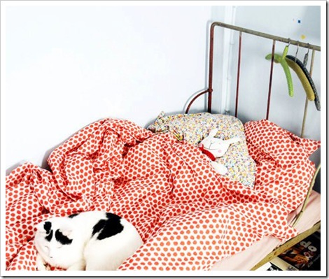 hálószoba lakberendezése