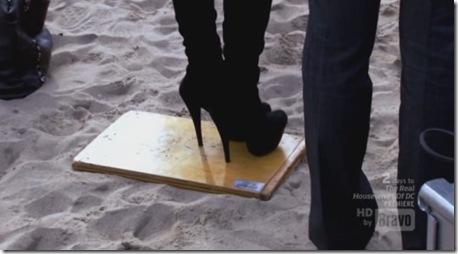 rachel board
