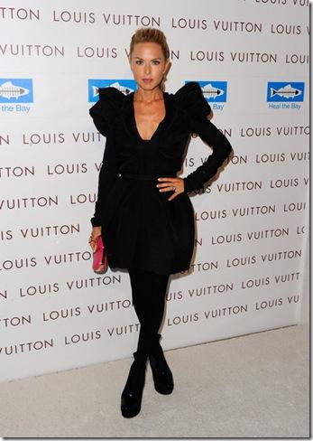 Rachel Zoe Opening Louis Vuitton Santa Monica DRyQymJvq7Al