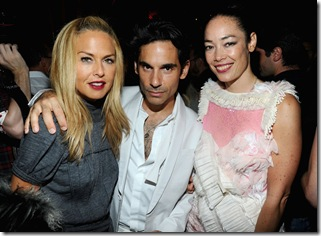 Rachel Zoe V Magazine New York Issue Celebration deIT9sMDhhtl