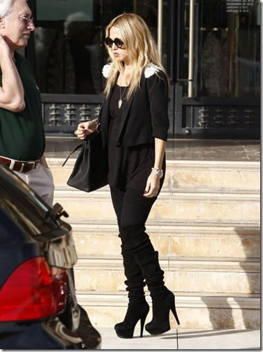 Rachel Zoe Rachel Zoe Out Shopping Barneys ygoUiig4ugGl