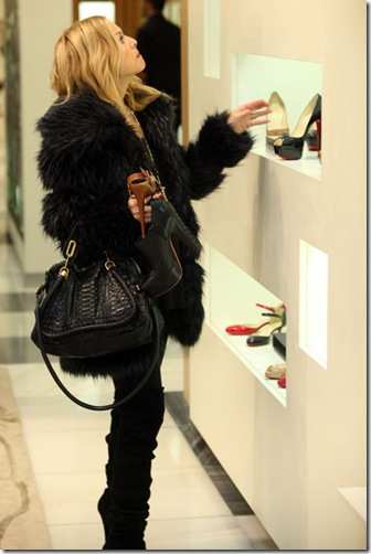 Rachel Zoe Rachel Zoe Out Shopping Barneys p-H_O-VkhPDl