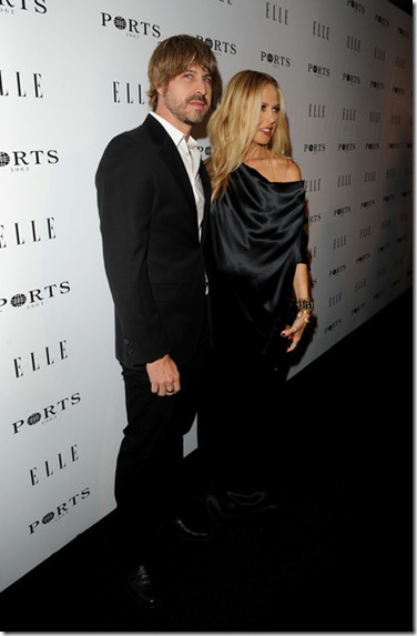Rachel Zoe ELLE Women Television Event Red yrj7dHyLGWIl