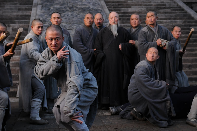 [4share] - Tân Thiếu Lâm Tự 2011 - Thuyết minh