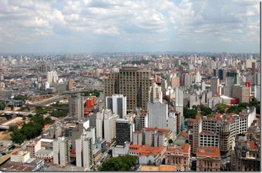 Las 10 ciudades mas grandes del mundo