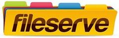 FileServe_Logo
