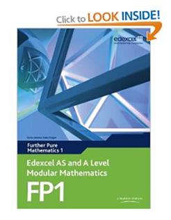 fp1 edexcel textbook pdf download