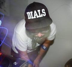 DJ Dials