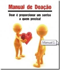 ManualDoacao