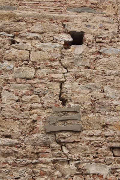 lesioni muratura