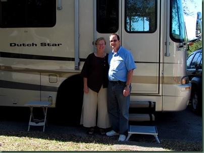 Carol and John Herr