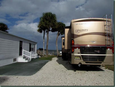 campground on beach - Pelican Landing