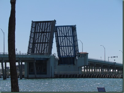 Jensen Beach drawbridge