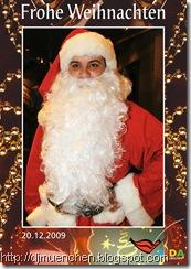 DJ-Santa