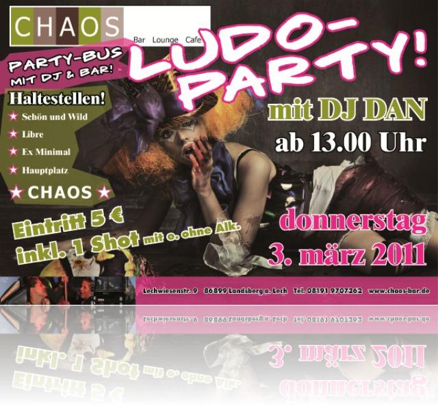 Fasching-Chaos-Bar-Landsberg
