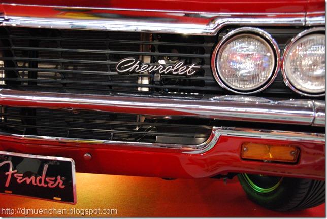 Fender-Chevrolet