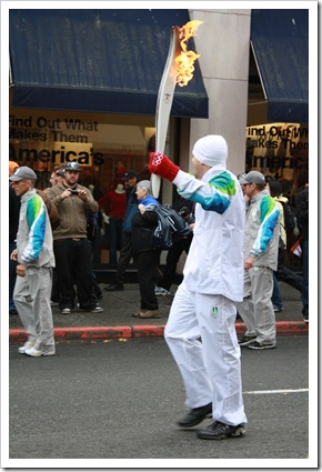 Olympic Torch 022
