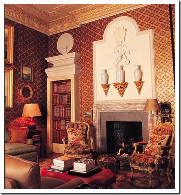 Nicky Marmet Interior Design In Conversation With Haslam