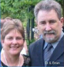 Di & Brian Groves