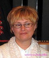 Valentina Vukman