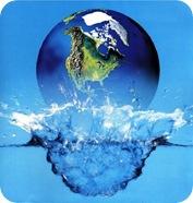 Água no mundo