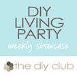 thediyclub.com diylivingoartyshowcase-button-300x300