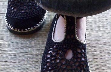gehaakte schoenen3