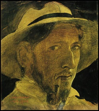 self-portrait_1908