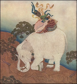 Pearl of the Elephant