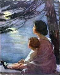 jessie-wilcox-smith-moonbeams