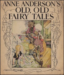 frontcover Old Old Fairy Tales