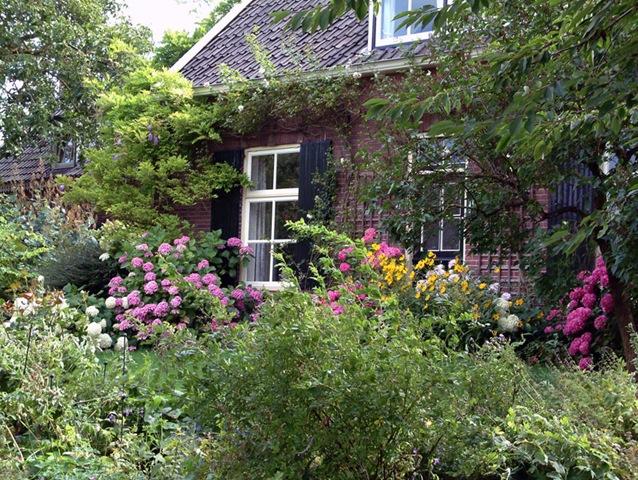Ideeen Voor Voortuin : Ideeen voortuin gevraagd tuin tuin.startpagina.nl