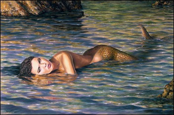 GoldenMermaid