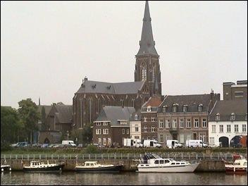 Martinuskerk van Maastricht