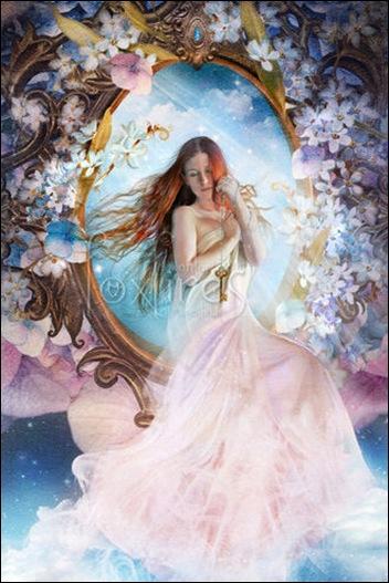 Dreamgate The Gatekeeper Fairy