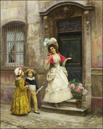 by Jules Girardet