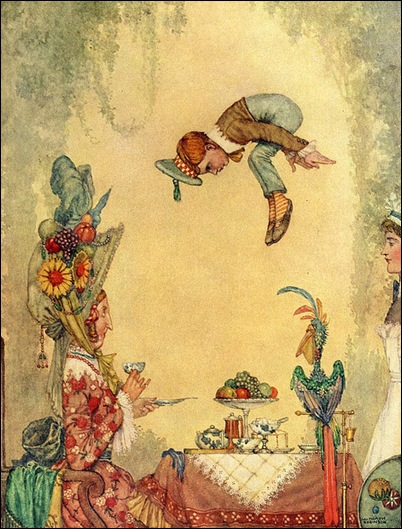 W. H. Robinson