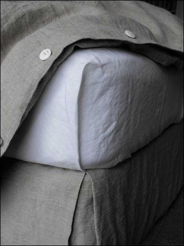 Rough Linen