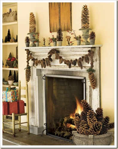 Pinecone-fireplace