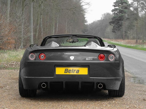 Breckland Beira V8 Best Wallpaper