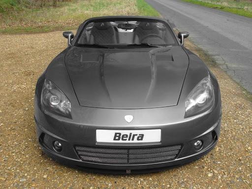 Breckland Beira V8