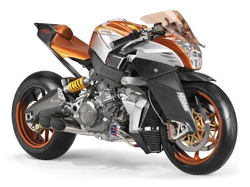 Aprilia FV2 1200 Concept bike - Aprilia20FV220120020Concept201