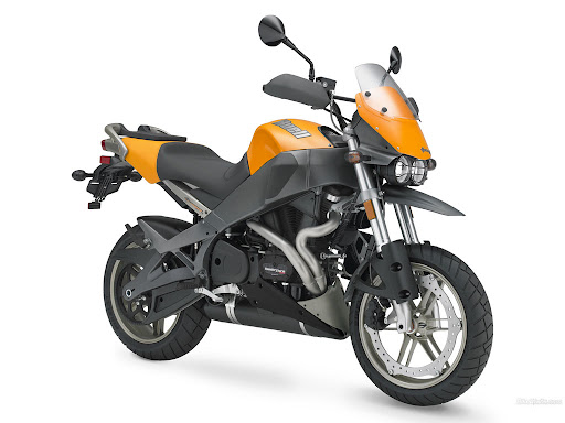 Buell Motorcycle 2009 Buell Ulysses XB12X