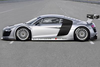 Audi R8 GT3 2010 3