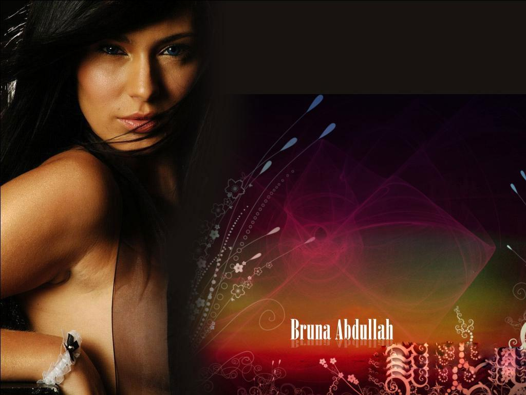 Bruna Abdullah Desktop Wallpapers