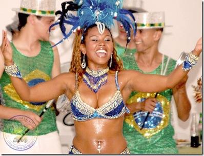 Feijão com Samba
